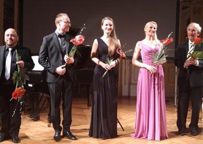 Koncert Premišljevanja SNG Maribor